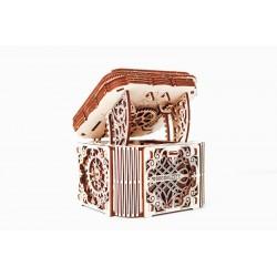 mystery box, boite mystère wooden city WR 315,  5906874128176