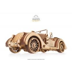 Ugears Roadster, tridipuz.fr