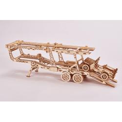 puzzle 3d Wood Trick, vendu sur tridipuz.fr