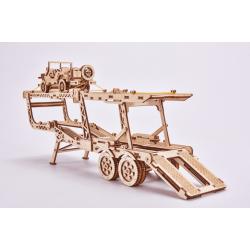 remorque Wood Trick, vendu sur tridipuz.fr