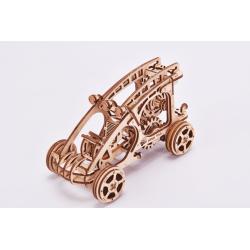 https://tridipuz.fr, buggy, wood trick, puzzle , jeux en bois à construire, jeux de constructions, modélisme