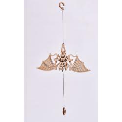 WOOD TRICK Woodik bat, la chauve souris de wood trick Accueil