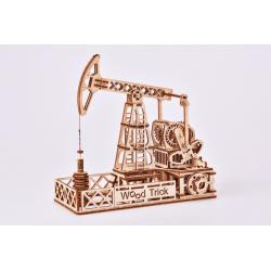 wood trick, woodtrick, ugears, jeux de constructions, puzzle 3d, wooden models, holtzmodell,