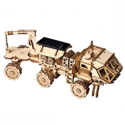 jeux de construction, robotime, tridipuz.fr, cadeau de noel, maquette espace.