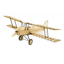 Tiger moth, maquette...
