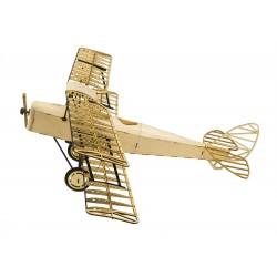 DW HOBBY, Dancing Wings Hobby Maquette d'avion du Tiger moth. Maquettes en bois