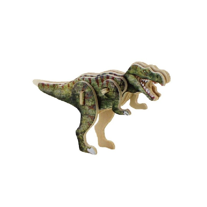 Collection mini dinosaure, le Trex