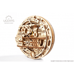 4820184120990, monocycle ugears tridipuz.fr