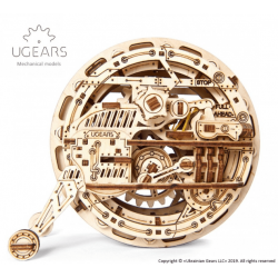 Monocycle ugears