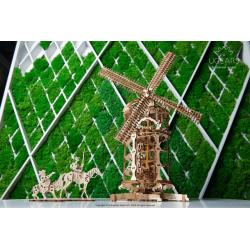 4820184120846, moulin Ugears, tridipuz.fr