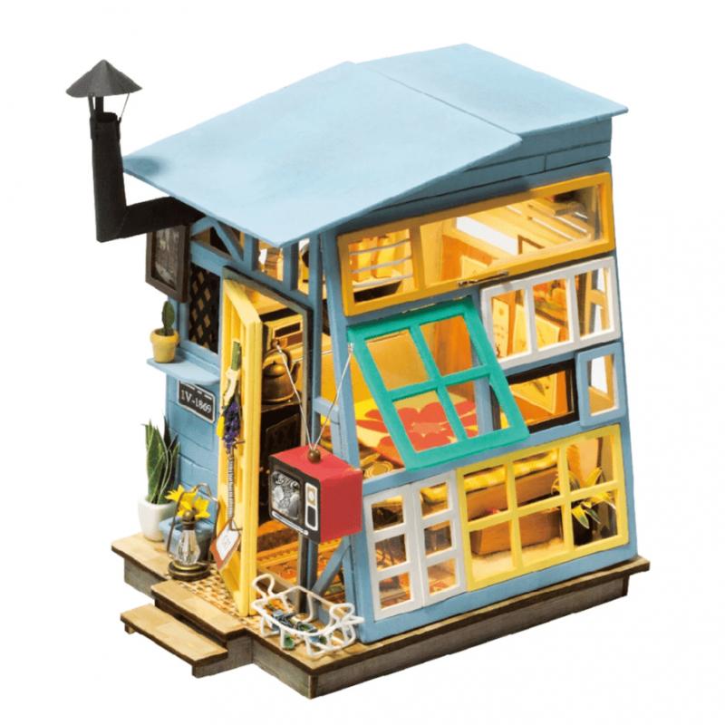 Mini loft DIY de Robotime