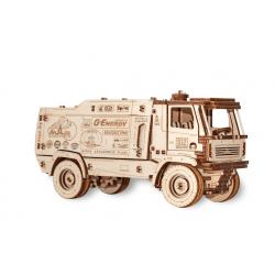 Maquette de camion 1/30, le...