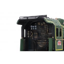 OCCRE Maquette locomotive 1/32 eme, la Pacifique 231 Maquettes en bois