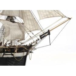 OCCRE HMS Terror, maquette de bateau au 1/75, OcCre Maquettes en bois