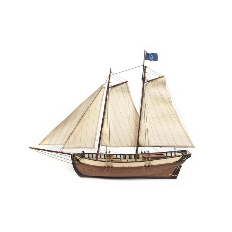 Bateau Polaris, OcCre 12007, modélisme naval