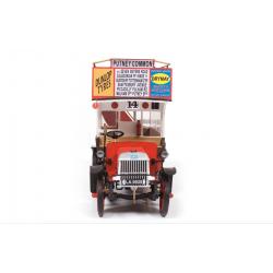 OCCRE Maquette Autobus AEC bus B-tyoe, Occre Maquettes en bois
