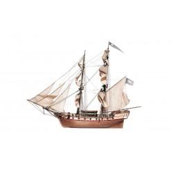 OCCRE Bateau de Corsaire, modélisme navale, Occre 13600 Maquettes en bois
