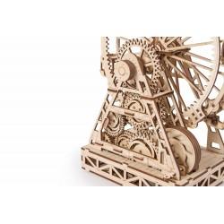 WOOD TRICK Puzzle 3d , Grande Roue, WoodTrick Puzzles 3d en bois
