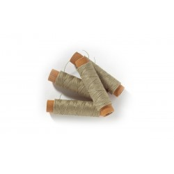 OCCRE Fil de coton écru, 0,5 mm Accastillages