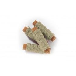 OCCRE Fil de coton écru, 0,8 mm Accastillages