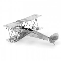 airplane models kits, Tiger moth....