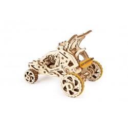UGEARS Mini Buggy Ugears, votre 1er puzzle 3d VOITURES