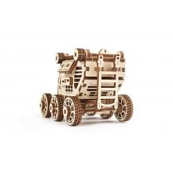 UGEARS Mars Buggy Ugears – Puzzle 3d en bois Espace , géographie, science