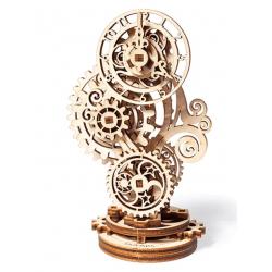 UGEARS Petite Horloge Steampunk, Ugears Univers Steampunk