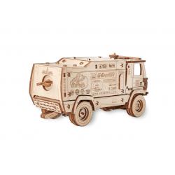 maquette de camion maz 5309 RR 4815123000686
