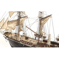 Navire Endurance, Occre Maquettes de bateaux