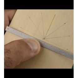 Artesania Latina Set de micro outillage de mesure OUTILLAGE ET ACCESSOIRES