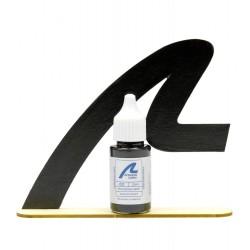 Artesania Latina Peinture Acrylique, Gun métal 20 ml OUTILLAGE ET ACCESSOIRES