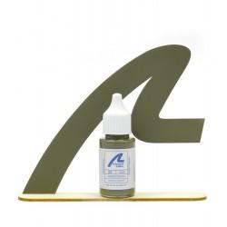 Artesania Latina Peinture à l'eau 20 ml - Vert FS34088 OUTILLAGE ET ACCESSOIRES