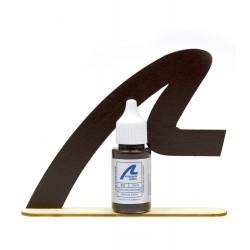 Artesania Latina Peinture acrylique , cuir rouge foncé, 20 ml OUTILLAGE ET ACCESSOIRES