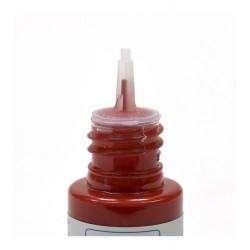 Artesania Latina Peinture acrylique, rouge vif, 20 ml Colles, teintures, peintures