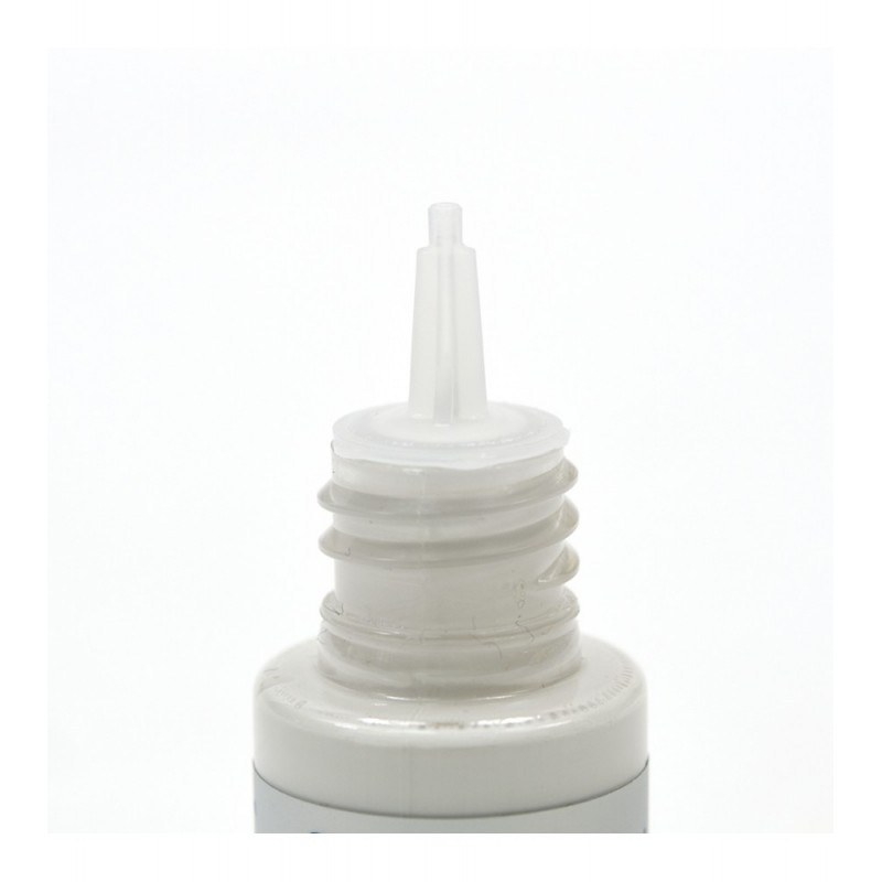 """peinture acrylique, blanc """"coque"""", 20 ml"""