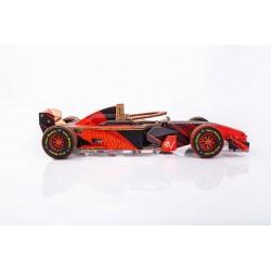 Maquette de formule 1, Veter Models, rouge