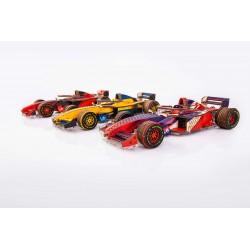 Maquette de formule 1, Veter Models,
