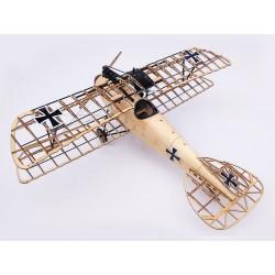 maquette d'avion, en bois, dw hobby, dancing wing hobby, aéromodélisme, tridipuz.fr