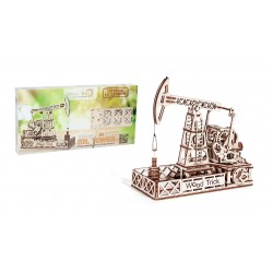 DRILLING STATION MADE BY WOOD TRICK