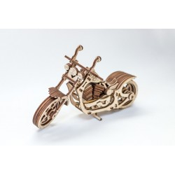 Le chopper Eco wood art,...