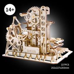circuit de bille en bois vendu par tridipuz.fr