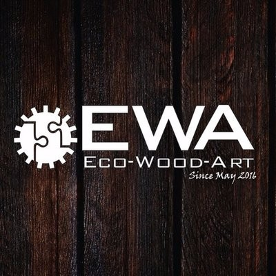 Eco Wood Art